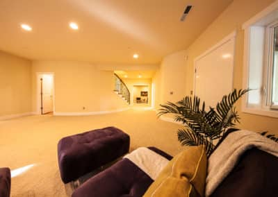 Apt w/ separate entrance or Rec Room