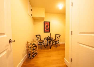 Wine Cellar & Christmas Storage